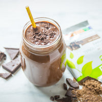 Dark Chocolate Shake