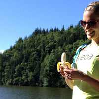Fueling SeaWheeze: A weekend of meals from a nutritionist and runner