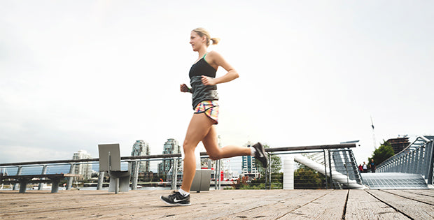 Mental Training For Your First Marathon
