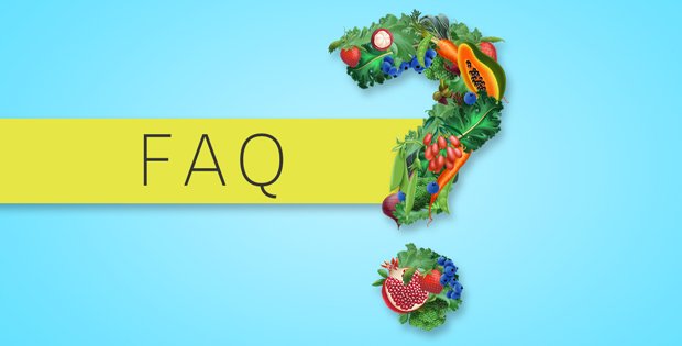 FAQ: What is the bioavailability of food-based vitamins and minerals?