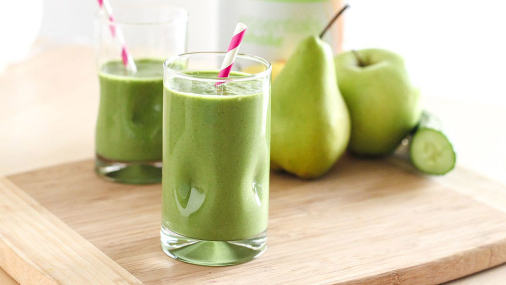 Green Start Smoothie