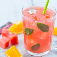 Hydrating Watermelon Smoothie
