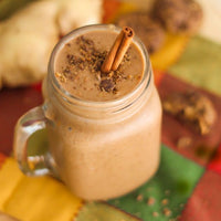 Gingersnap Cookie Smoothie