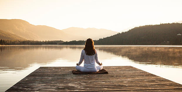 5 Ways to Get Started with Meditation