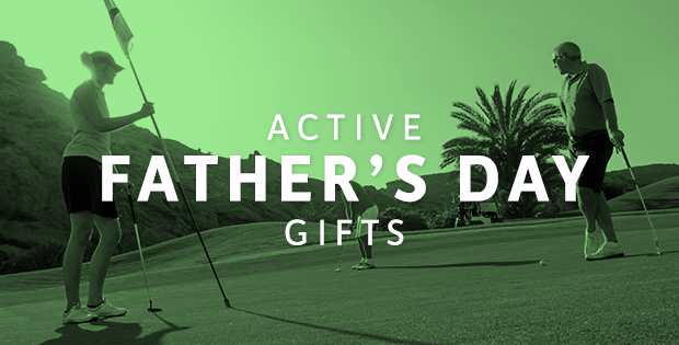 Top 10 Father's Day Activities