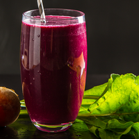 The Whole Beet Smoothie