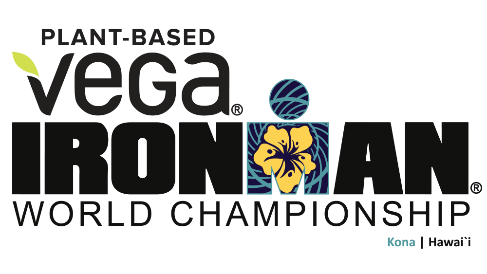 VEGA JOINS IRONMAN 'OHANA AS TITLE SPONSOR OF  THE 2019 IRONMAN WORLD CHAMPIONSHIP