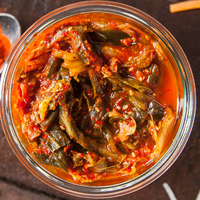 We Love Fermentation: Vega's Favorite Fermented Foods