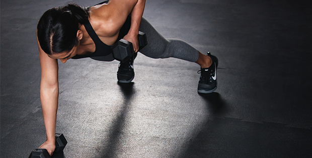 5 Reasons Women Should Strength Train