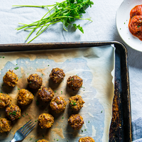 Mini Meatball Madness