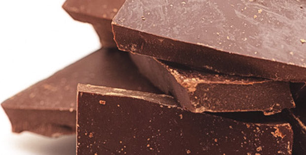 Top 5 Reasons to Switch to Dark Chocolate