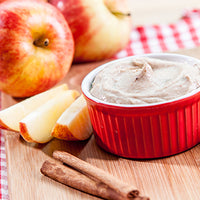Easy Vegan Fruit Dip