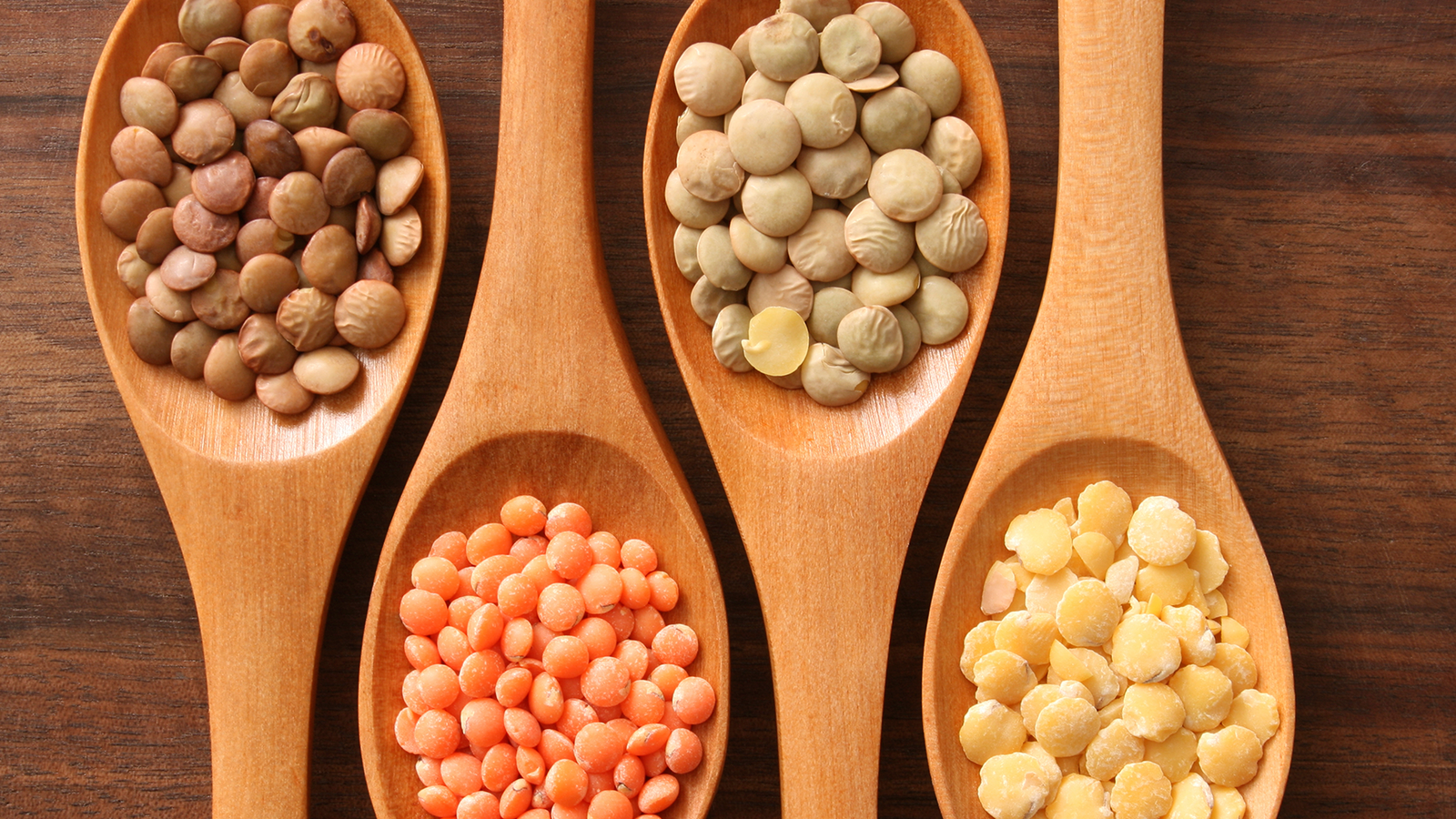 Top 3 Health Benefits of Lentils