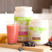 Carbohydrates in Vega One®