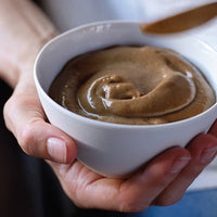 Dark Chocolate Pudding