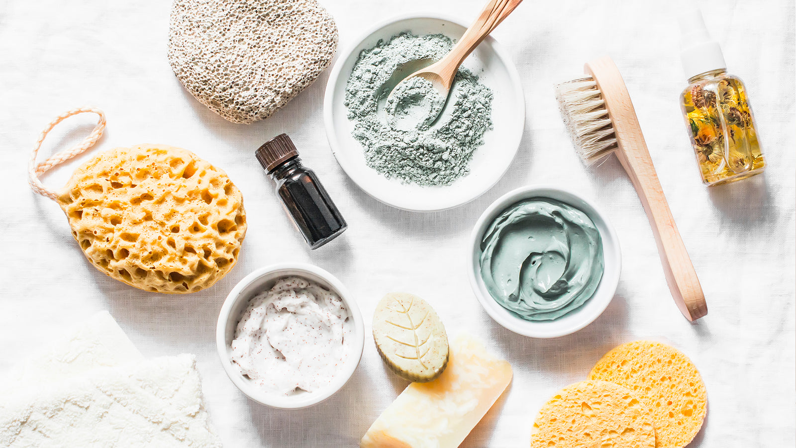 DIY Skincare Recipes