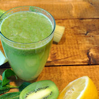 The Morning Green Juice