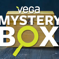 June Mystery Box: Rhubarb