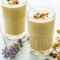 Protein Oatmeal Cookie Smoothie