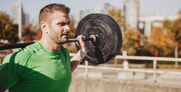 Fueling Your Strength Training Workout