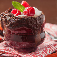 Vegan Chocolate Mug Cake