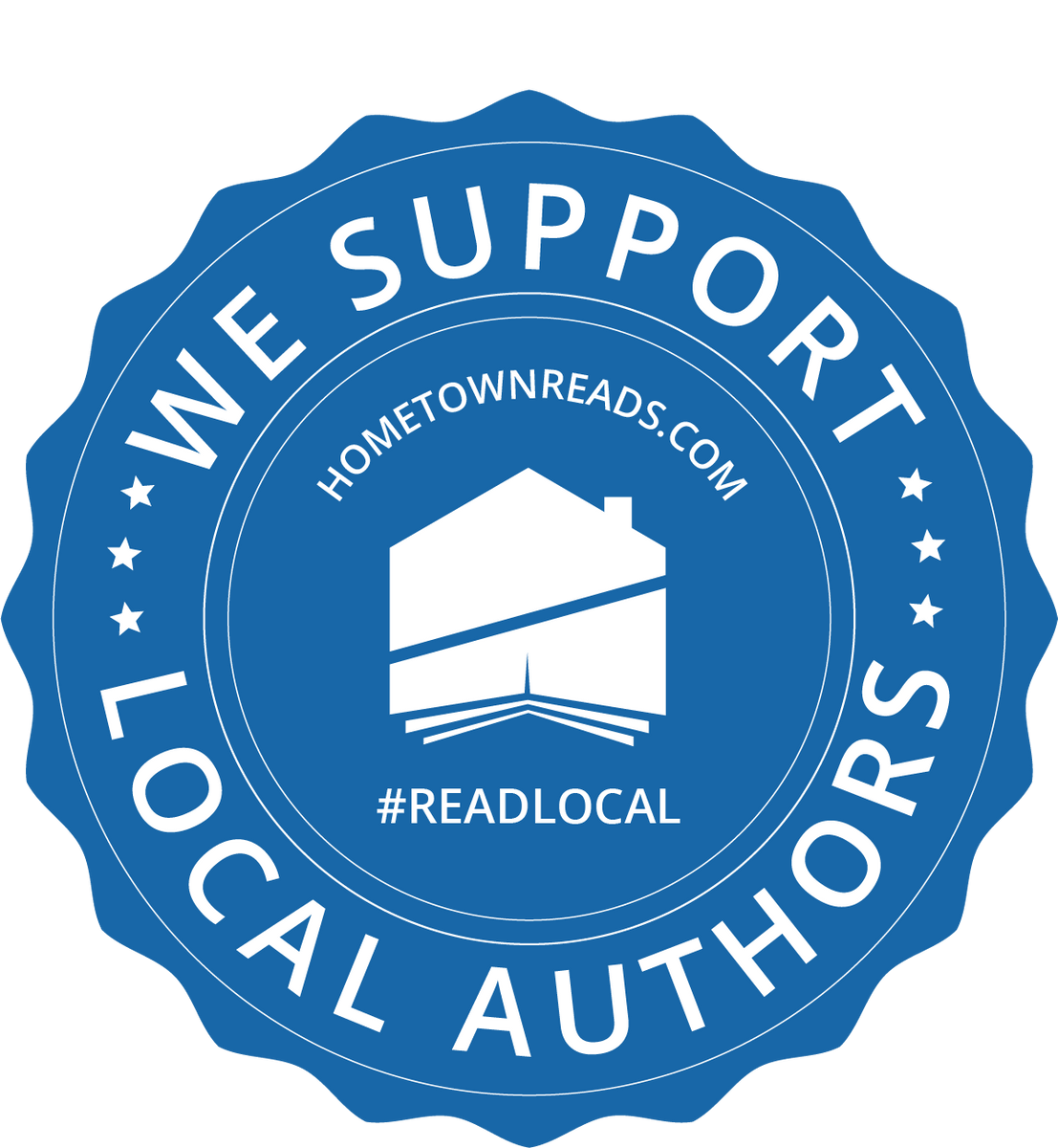 Support Local Authors