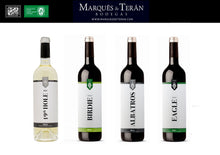 Case of 6 Mixed Wines - Ideal for competition awards !