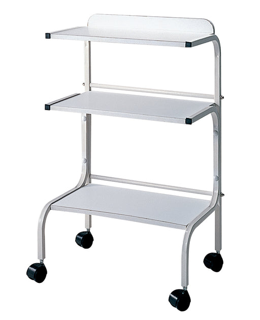 Facial Trolley (3 Shelf) - Spa & Bodywork Market