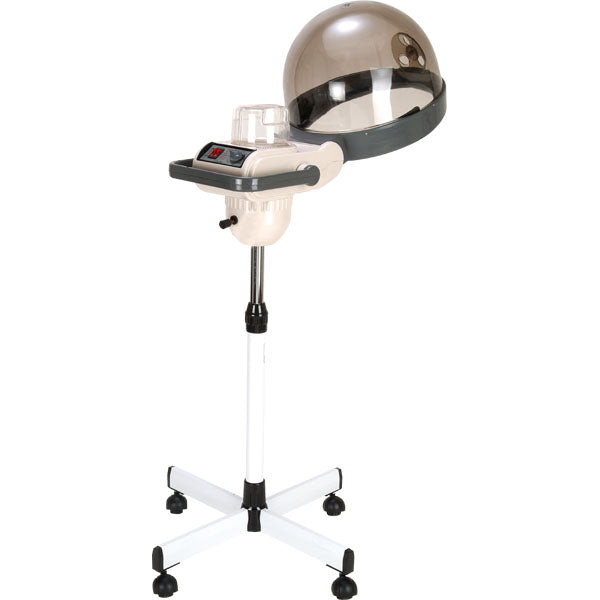 Hair Steamer on Stand - Spa & Bodywork Market
