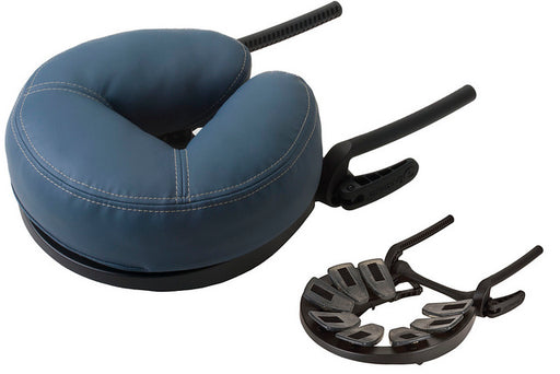 The Caress Self-Adjusting Face Cradle - Spa & Bodywork Market