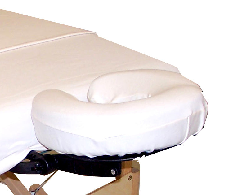 Jersey Face Cradle Cover - Fitted - Spa & Bodywork Market