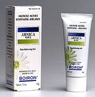 Arnica Gel - Spa & Bodywork Market