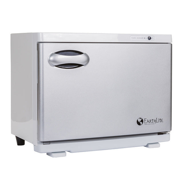 Standard Hot Towel Cabinet with UV - Spa & Bodywork Market