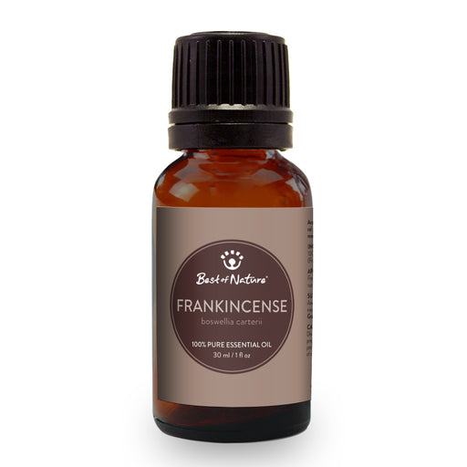 Frankincense Olibanum Essential Oil - Spa & Bodywork Market