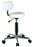 Stylist Stool with Back - Spa & Bodywork Market