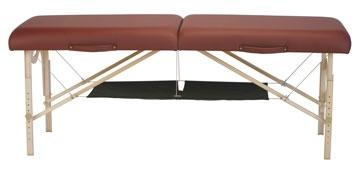 Portable Massage Table Hammock - Spa & Bodywork Market