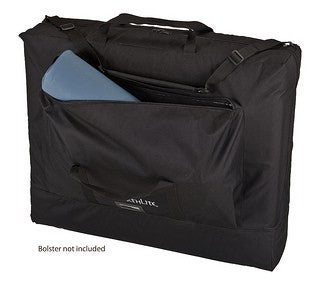 Professional Massage Table Carry Case - Earthlite - Spa & Bodywork Market