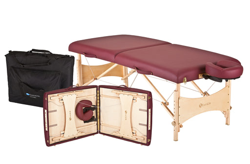 Harmony DX Massage Table Package - Spa & Bodywork Market