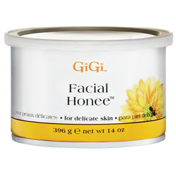 Facial Honee Wax, 14 oz - Spa & Bodywork Market