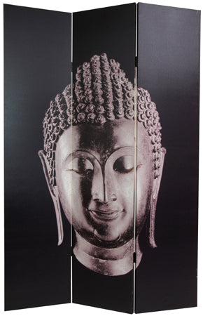 Buddha (Canvas/Double Sided) - Spa & Bodywork Market