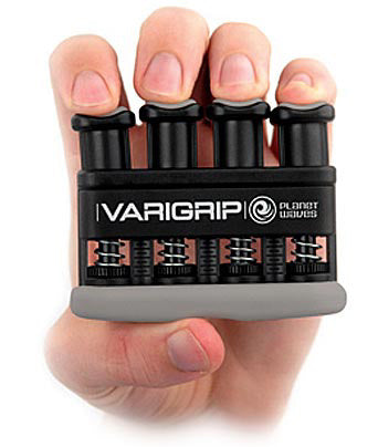 Varigrip Variable Tension Hand Exerciser - Spa & Bodywork Market
