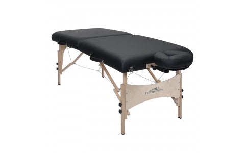 Classic Deluxe Massage Table Package - Spa & Bodywork Market