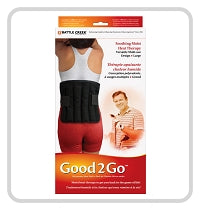 "Good2Go Moist Heat Pack - Large 12"" x 16"" / Microwaveable - Spa & Bodywork Market"