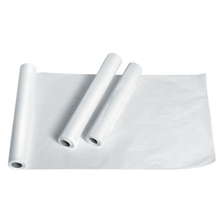 Table Paper - Smooth / White - Spa & Bodywork Market