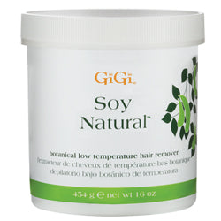 Soy Natural, 16 oz - Spa & Bodywork Market