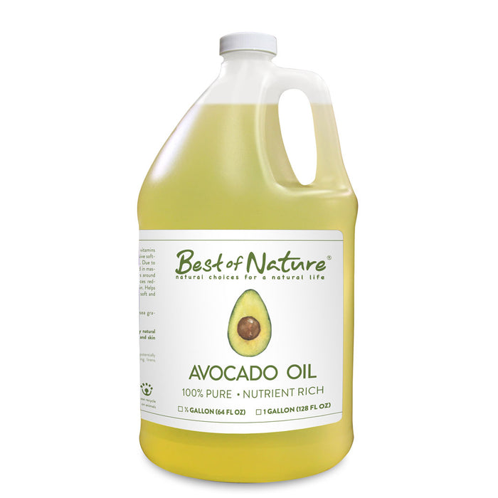 Avocado Oil - Spa & Bodywork Market