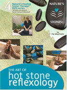 The Art of Hot Stone Reflexology DVD - Spa & Bodywork Market