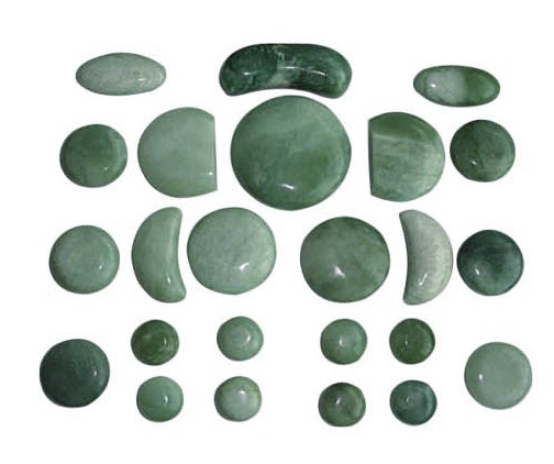 Jade Massage Stone Set - Spa & Bodywork Market