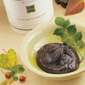 Black Baltic Body Mud - Spa & Bodywork Market