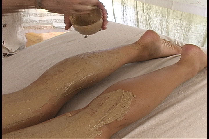 Ayurvedic Spa Treatments DVD - Spa & Bodywork Market